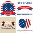 Happy independence day — Stock Vector #76493875