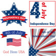 Happy independence day — Stock Vector #76493877
