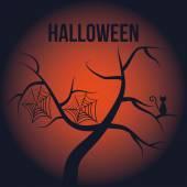 halloween — Stockvektor
