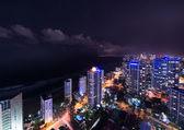 Brisbane city — Stock Photo