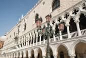 St marks square, Venice, Italy — Stock Photo