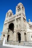 Cathedral de la Major — Stock Photo