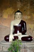 Soch Buddhy — Stock fotografie