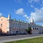 Постер, плакат: The historic building of the City Duma in Vologda Russia