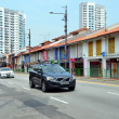 Little India in Singapore — Stock Photo #59762403