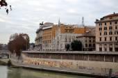 Rome, Italy. City views — Photo