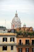 Rome, Italy. City views — Foto de Stock