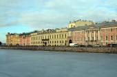 St. Petersburg, city views — Stockfoto