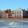 St. Petersburg State University — Stock Photo #67478455