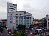 Bangkok hospital — Stockfoto