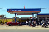 Petrolimex — Stock Photo