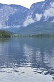 Hallstatt Lake — Stock Photo