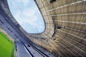 Allianz Arena Stadium — ストック写真
