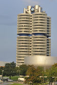BMW Concern Building — Stock Photo
