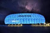 Allianz Arena Stadium — Stockfoto