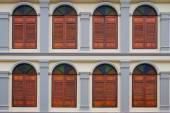 окно — Стоковое фото