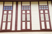 窗口 — 图库照片