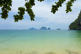 Ao Nang — Stock Photo