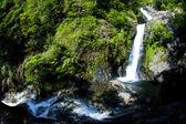 Mae pan waterfall — Stockfoto