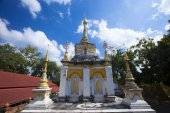 Phra That Doi Noi — Stock Photo