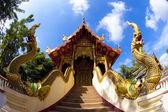 Wat Tawai — Stockfoto