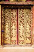Wat Tawai — Стоковое фото
