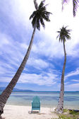 Koh Tan Island. — Stock Photo