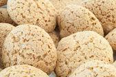 Macaroons cookies — Stock Photo