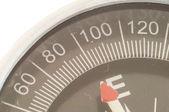 Details of compass — Foto de Stock