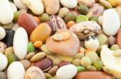 Legumes soup — Foto de Stock