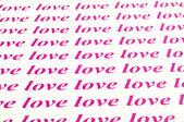 Love love love — Stock Photo