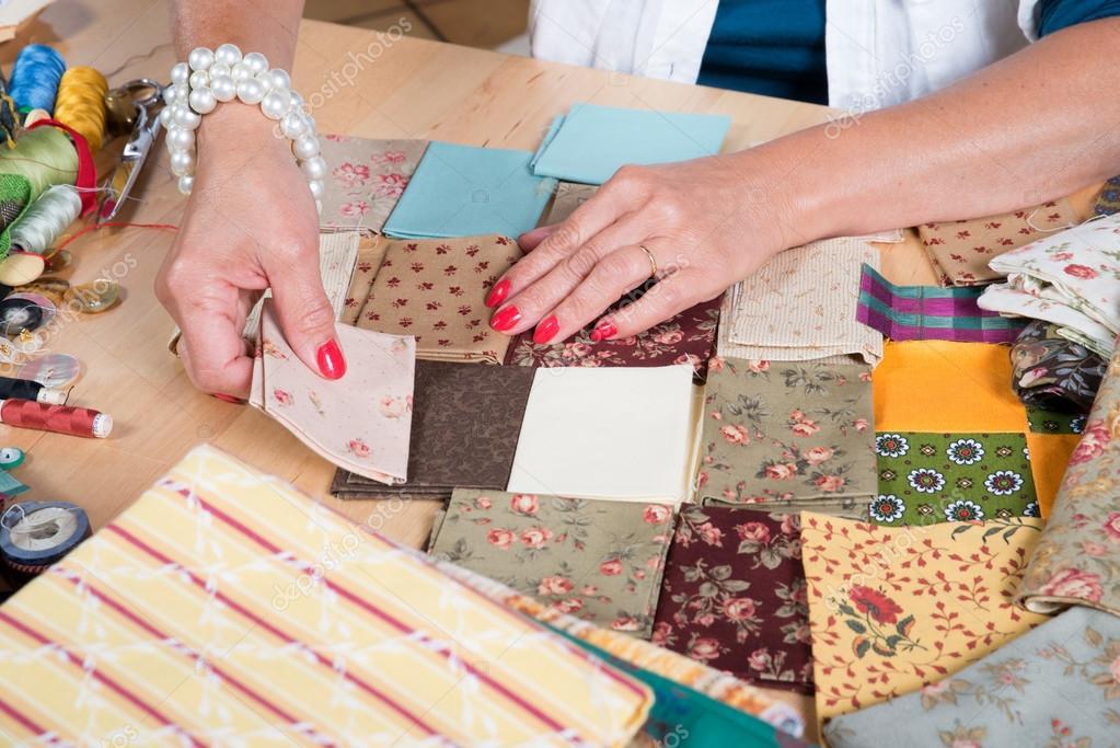 Как научится шить в домашних условиях 907