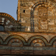 Church Pantocrator Christos in Nessebar from the 13th century in Bulgaria — Stock Photo #56175059