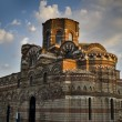Church Pantocrator Christos in Nessebar from the 13th century in Bulgaria — Stock Photo #56175075