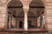 Old Mosque in Turkey — Foto de Stock