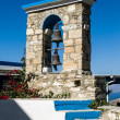 Greek Belfry — Stock Photo #57394535
