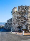 Kos fortress — Stockfoto