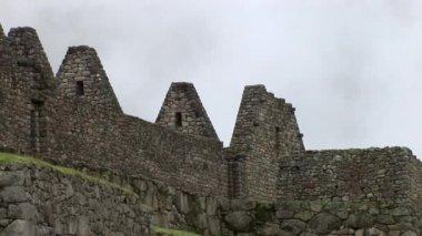 Historic Sanctuary of Machu Picchu — Stock Video