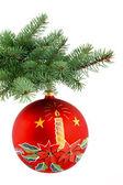 Christmas — Zdjęcie stockowe