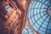 Galleria — Foto de Stock