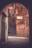 Siena — Stock Photo
