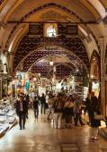 Istanbul Grand Bazaar — Stock Photo