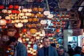 Istanbul Grand Bazaar — Stock Photo