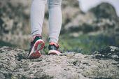 Nogi — Zdjęcie stockowe