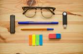 Office Objects — Stock Photo