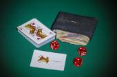 Game — Stock Photo