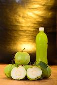 Succo di guava fresco — Foto Stock