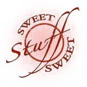 Sweet stuf — Stock Vector