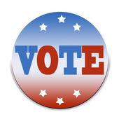 Votação — Vetor de Stock
