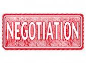Negotiation — Stock Vector